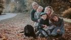 Fotoshootings Familie